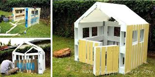 here s a great diy project to build it you can use old pallets you will also need to prepare your toolbox and in case you don t have one just borrow some