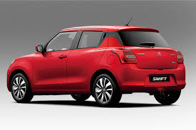 maruthi new car releaseNew Maruti Suzuki Swift Unveiled India Launch in 2018  News18