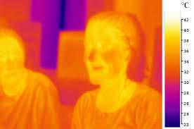 Infrared Light Spectrum Wavelength Chart Infrared Wikipedia