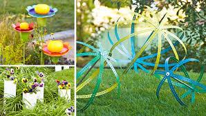 Gardening Decorative Accessories Garden decor ideas home Vision Fleet 12
