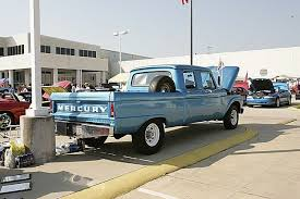 Mercury Crewcab 4x4??? - Ford Truck Enthusiasts Forums