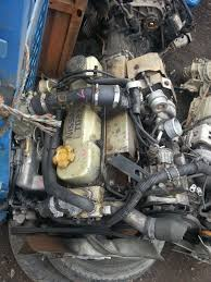 Nissan Td27 Used Engine And Gearbox - Buy Td27 Nissan Used Engine ...