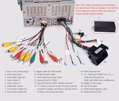 ford autoradio fiesta focus c s max mondeo android 7 1 car dab dvd xtrons android 5.1 wiring diagram es4731f 7\