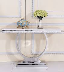 cream console table. Furniture:Delightful Cream Console Table Chrome Hallway Tables Ebay Shabby Chic With Shelf Storage Baskets