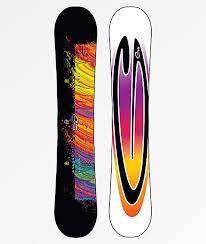 Gnu Snowboard Size Chart Gnu B Nice Snowboard Womens 2020