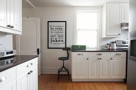 kitchen wall colors. White Kitchens Photograph Beautifully, But I Can Tell You That It\u0027s Also  Possible For Them To Feel Inviting And Homey\u2014mine Does. Kitchen Wall Colors O