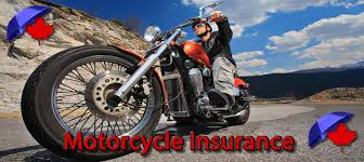 motorcycle insurance quotes canada