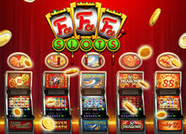 Fa Fa Fa Slot Online Opportunities Are Waiting for You