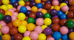 conventional wisdom v science it does not take seven years to  gumballs