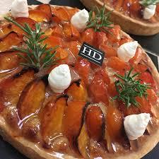 Henri Desmoulins Cours Création De Pâtisserie Avis Photos Et