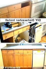 dishwasher countertop bracket dishwasher installation mounting bracket home depot door gasket inspirations of how to mount dishwasher countertop bracket