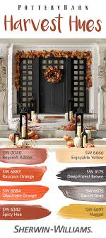 Approach fall with the perfect palette of harvest hues. Whether you're  seeking some. Pottery Barn FurniturePottery Barn PaintPottery ...