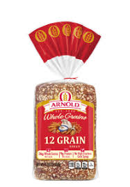 100 whole wheat bread brands. Fine Brands 12 Grain With 100 Whole Wheat Bread Brands N