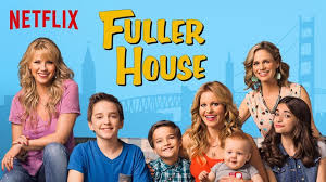 fuller house netflix. Wonderful Netflix Netflix Has Done It Again This New Hit Series Of A Spin Off Full House  Called Fuller House Many Critics Were Skeptical About Exactly How Are They Going To  In 2