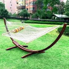 fantastic wooden hammock chair stand wood hammock wood hammock stand lazy daze hammocks arc and combo cotton rope wood hammock wood hammock hammock free