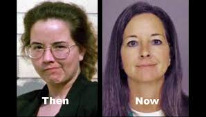 What's Susan Smith done since she killed her sons; what does she look like  now?