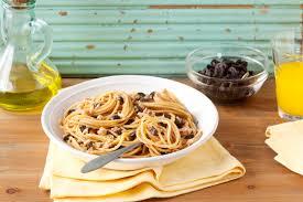 3 pasta recipes to prepare in a tupperware conner