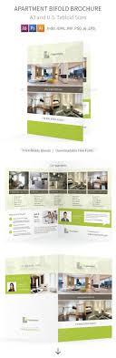 apartment for rent bifold halffold brochure by mike pantone apartment for rent bifold halffold brochure informational brochures