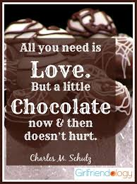 Chocolate Love Quotes Stunning Images Of Chocolate Love Quotes Sayings SpaceHero