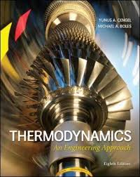 Thermodynamics: An Engineering Approach : Yunus A. Cengel ...