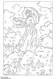 Small Picture Coloring page Monet img 3120
