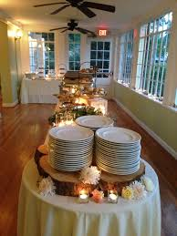 Round Function Tables Table Set Up With An African Theme Function Ideas Pinterest