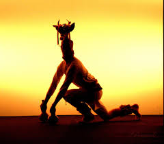 El venado que se convirtió en bailarín – samzaradanza
