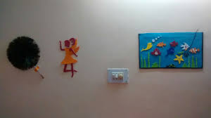 foam sheet wall decor diy on foam sheet wall art with foam sheet wall decor diy home decor projects pinterest foam