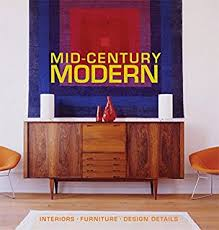 Mid Century Modern Furniture Shop Drawings & Techniques for