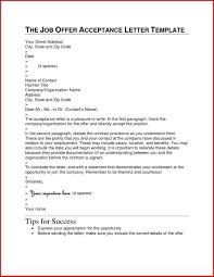Business Proposal Acceptance Letter Template Samples Letter