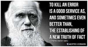 Charles Darwin Said Quotes 40 Motto Cosmos WOnderful People Said Enchanting Darwin Quotes