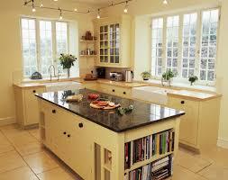 country kitchen white style