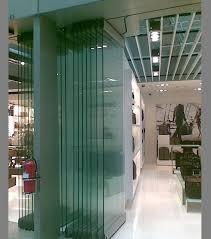 china alaform frameless glass folding door systems china frameless glass folding door glass sliding door