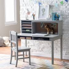 home office lamps. Corner Home Office Bedroom Kids Desk Decorated Lamps In