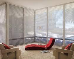 Hunter Douglas Pirouette Window Shades At Read Design In Plano TX Douglas Window Blinds