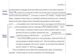 Mla Block Quote Format Extraordinary Block Quote Mla Ideal Vistalist Co Mla Block Quote Format