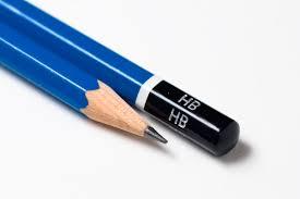 Pencil Wikipedia