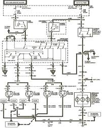 7 Wire Turn Signal Diagram