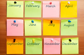 Calendar Template With Picture Ultimate Content Marketing Editorial Calendar Template Every