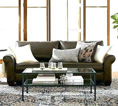 pottery barn sectional couch pottery barn sectional couch pottery barn turner leather sofa pottery barn leather