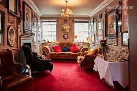 Hire The Union Club The Channing Williams Room Venuescanner
