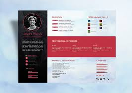 Graphic Designer Resume Inspiration 20 Newest Creative Resume Designs For Inspiration 2018