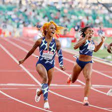 Sha'Carri Richardson's Olympic ...