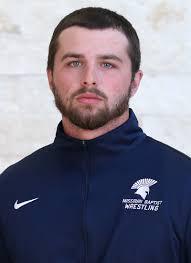 Dirk Tucker - Men's Wrestling - MBU Athletics