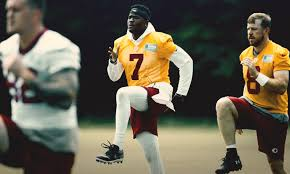 Qb Depth Chart Redskins News Washington Is Reluctant To Name Whos Atop Qb