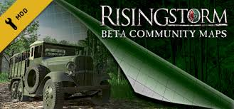 Red Orchestra 2 Rising Storm Beta Community Maps Appid