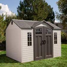 outdoor storage sheds backyard shed