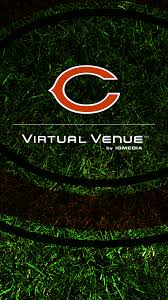 Chicago Bears Seating Chart Virtual Chicago Bears Virtual Venue By Iomedia
