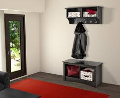 Black Coat Rack With Shelf Home Furnitures Sets Black Coat Rack With Shelf Coat Rack Bench 85