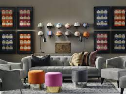 Independent Interior Designer Transform Your Interiors With Mixed Material Furnishings
